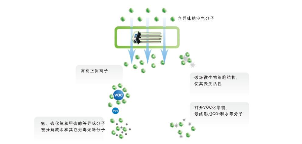 活性氧高能离子雷竞技app下载官方版系统工作原理